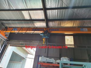 cau truc dam don 2 tan 11 m 2